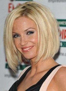 Korte, halflange en lange blonde kapsels voor de zomer 2014 - Kapsels voor haar