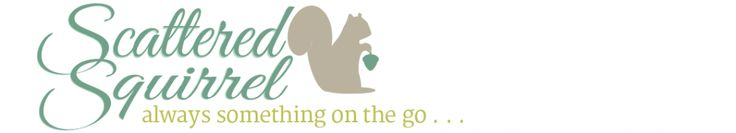 Home Managment Scattered Squirrel- Many free home management printables here!