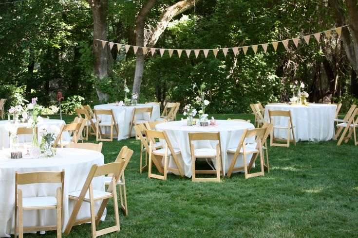 17 Best Images About Caribbean Weddings Ideas For Brides: 17 Best Ideas About Small Backyard Weddings On Pinterest