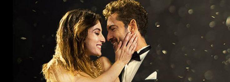 Maria Valverde y David Bisbal