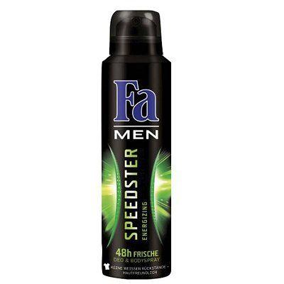 Fa deospray Men Speedster