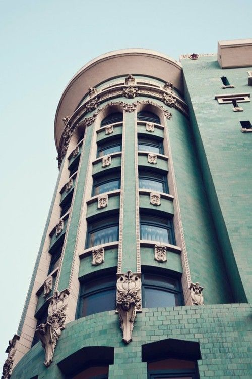 17 Best Images About Art Deco Style On Pinterest Art: deco san francisco