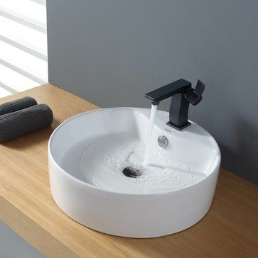 Traditional Bathroom Sink Faucets