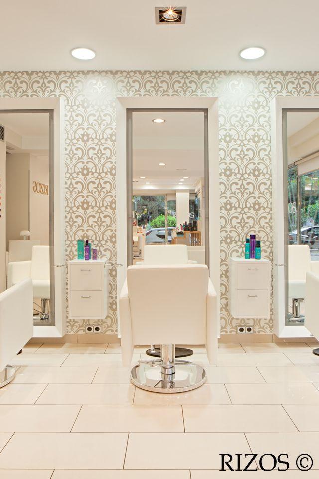 Las 25 mejores ideas sobre salones de belleza en for Abrir un salon de belleza