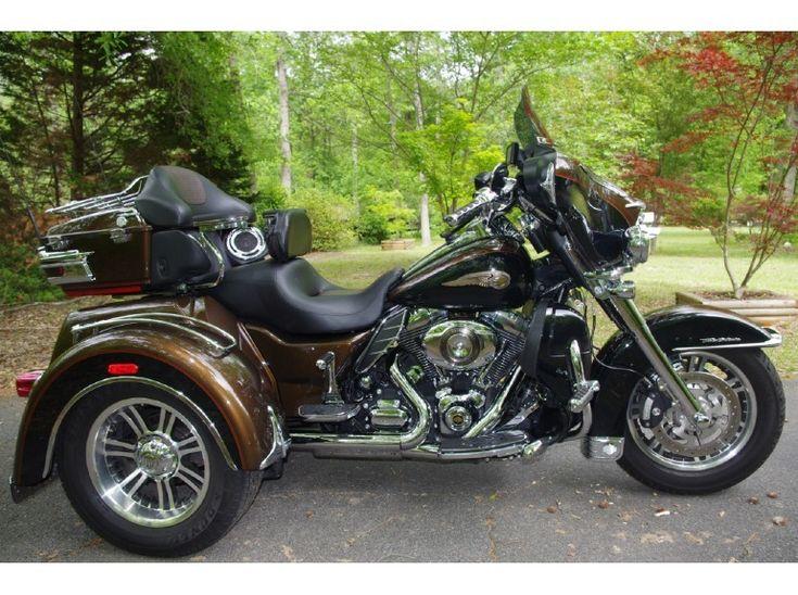 used 2013 harley davidson tri glide for sale newnan ga 19513 eaglerider motorcycles. Black Bedroom Furniture Sets. Home Design Ideas