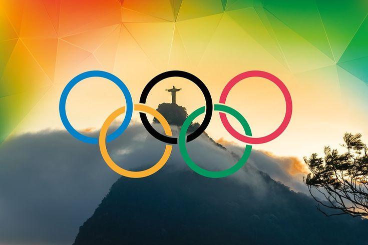 Rio 2016: Domains passend zu olympischen Sportarten