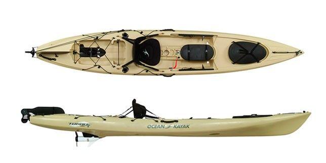 Ocean Kayak Torque - Ocean Kayak - Brands