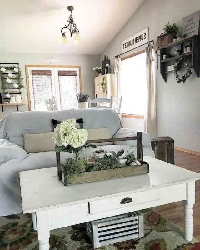 56 Modern Rustic Living Room Remodel Ideas 002 In 2020 Rustic Living Room Modern Rustic Living Room Country Bedroom Decor
