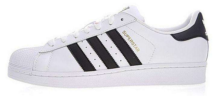 12 best turnschuhe images on pinterest  adidas originals superstar ii turnschuhe herren schuhe wei� schwarz goldene logo