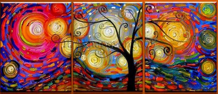 decoracion-con-cuadros-tripticos-abstractos+(2).jpg (1024×445)