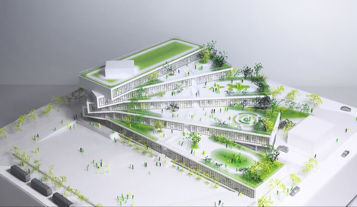BIG | Bjarke Ingels Group                                                                                                                                                                                 More