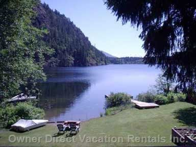 Travel Lake Cowichan - Connecting families and vacation home owners in Lake Cowichan, BC. Take the time to view all of our rentals. We have hundreds of condos, apartments, townhomes, houses and vacation homes to choose from throughout British Columbia. Just find the best available property to rent, submit a request and let us do the rest.
