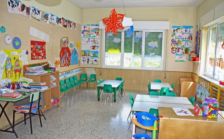 Nursery Classroom Decoration Pictures ~ Best images about preschool design on pinterest kids