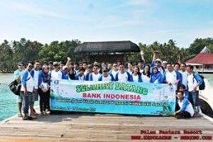 Wisata Pulau Pantara Marine Resort