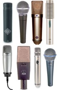 What is the Best Recording Microphone?