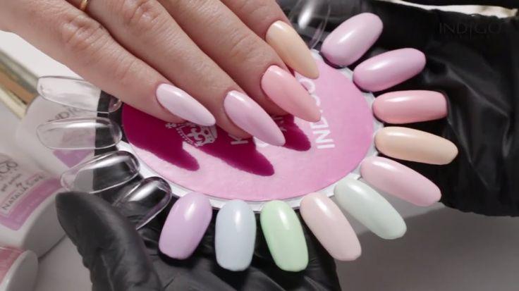 BANG!!! Vlog - Gel Polish by Natalia Siwiec! 10 new hot colors: Cafe del Mar, Blond Hair, Don't Care, Ibiza Chill, Hello Summer, Olala, Martini&Bikini, Nevermint, Koko Loko, Discoteca Kiss oraz Beach, Please! #nails #nail #indigo #pastel #new #collection #wow #omg #natalia #siwiec