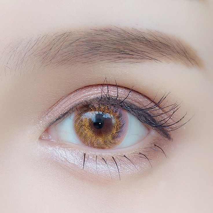 baby pink eye - 736×736