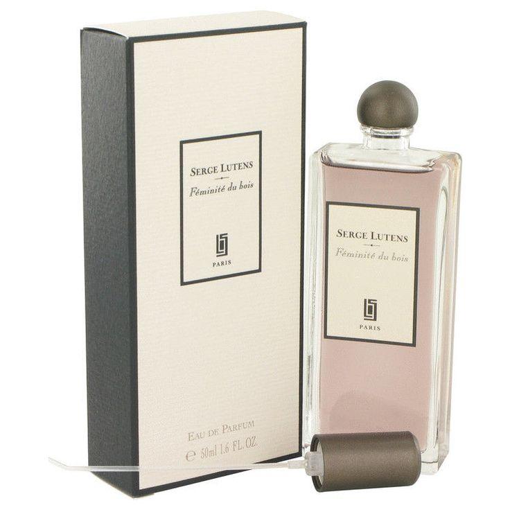 Feminite Du Bois by Serge Lutens 1.69 oz Eau De Parfum Spray for Men & Women NIB #SergeLutens