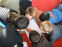 Kooperációra nevelő játékok | Kooperatív játékok, kooperatív társasjátékok
