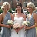 mollie king bridesmaid - Google Search