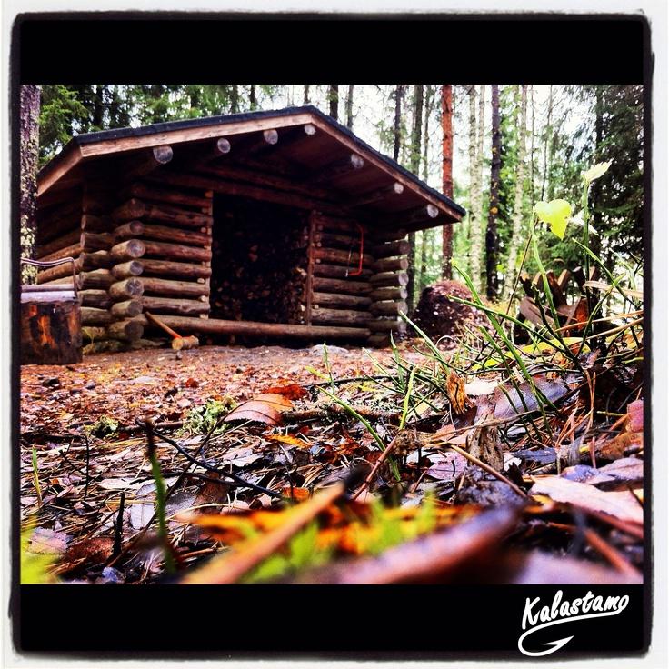 Autumn - www.kalastamo.com - Evo