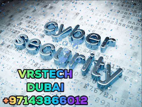 For highly superior outsourced cyber security companies in Dubai UAE, contact VRSTECH. For all your complete it services call us +97143866001.