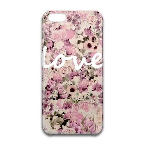 LOVE iPhone Case by nikamartinez at zippi.co.uk