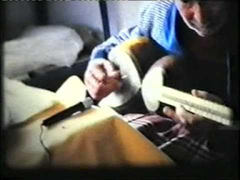 Documentari film about Ali Akbar Khan Shahnazi علی اکبر خان شهنازی
