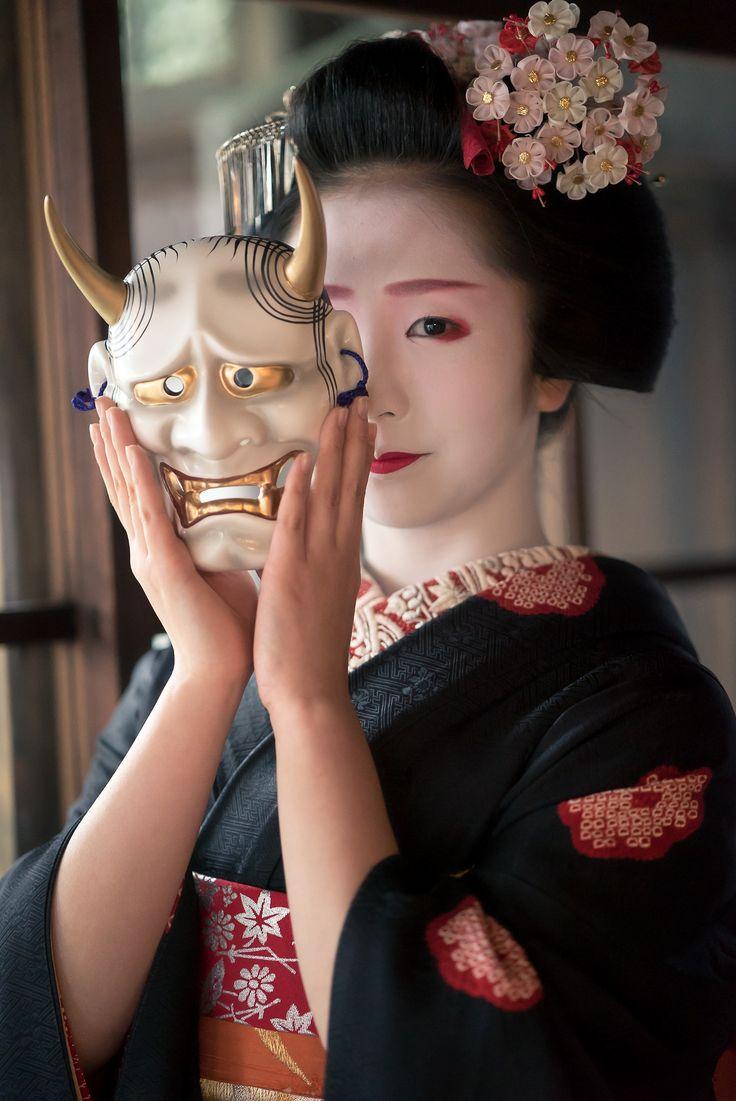 2017 舞妓 宮川町 千賀遥さんkimo