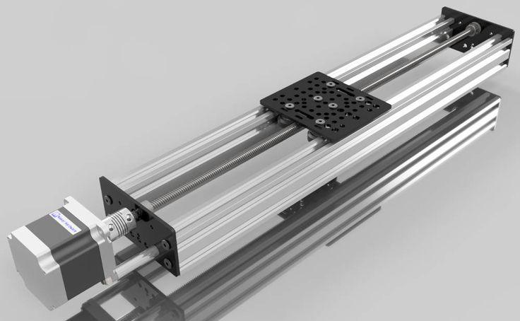 Maker Store Linear Actuator