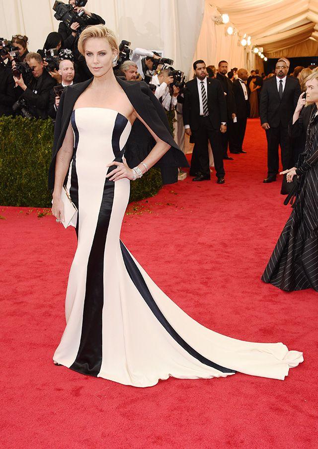 The Most Stylish Celebs Named On Vanity Fair's 2015 International Best Dressed List | Modamob