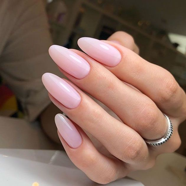 55+ Best Ombre Nail Arts And Styles For Summer