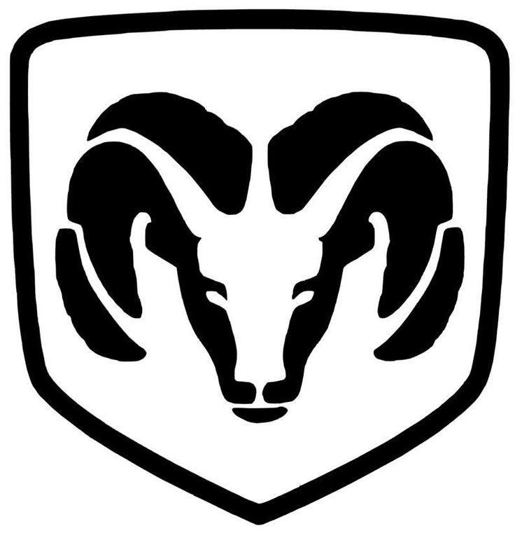 Dodge Trucks Drawings Trucks Dodge Ram Logo Dodge Logo Dodge Ram