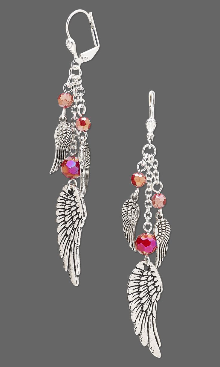 445 best bead earrings images on pinterest | earrings, jewels and