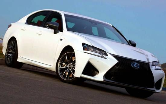 2017 lexus gs 350 f sport lexus pinterest sports. Black Bedroom Furniture Sets. Home Design Ideas