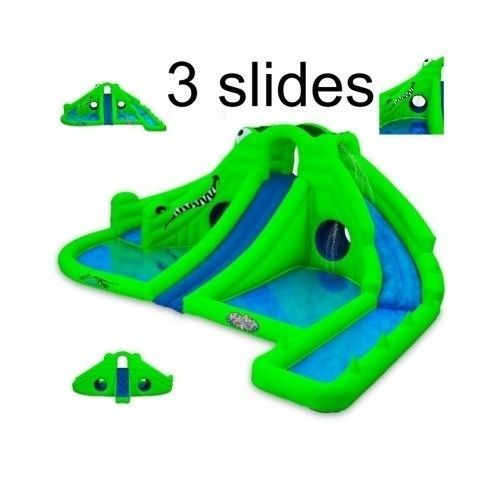Water-Park-Inflatable-Water-Slide-3-Bounce-House-Pool-Kids-Backyard-Jumper-Combo