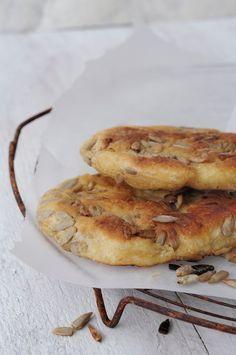 Superraske småbrød laget i stekepannen! - Franciskas Vakre Verden