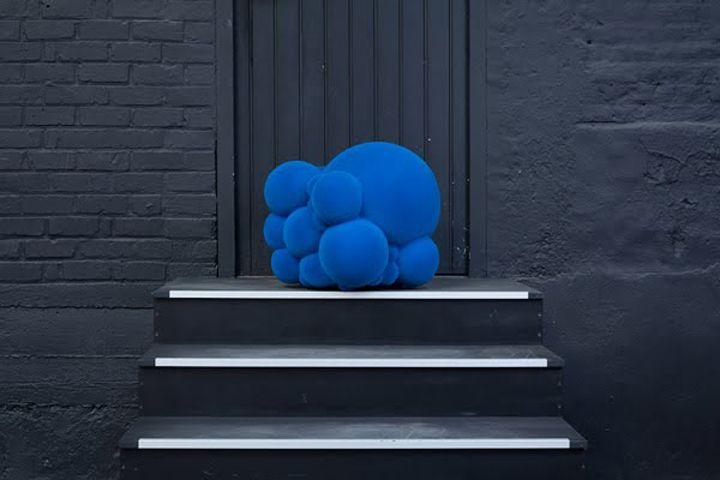 Mutation Series furniture by Maarten De Ceulaer | Chairs | Pinterest