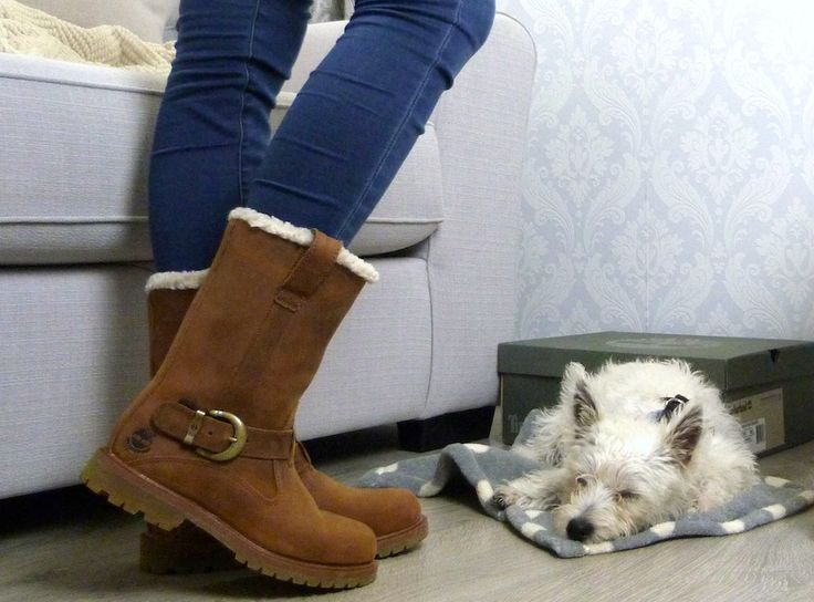 Timberland Nellie Pull On Boots review
