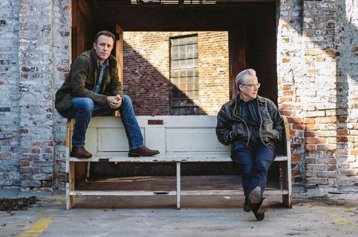"Radney Foster and Kyle Hutton just teamed up to help Texas' foster children. Hear their first single addressing the issues, ""A Place To Stay."""