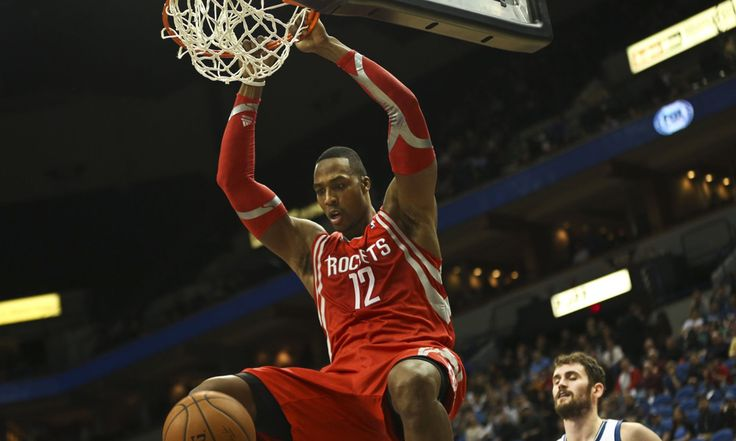 Rockets, Heat Talking Trade With Dwight Howard, Hassan Whiteside = Frank Isola of the New York Daily News reports that the Houston Rockets and Miami Heat are discussing a trade that would involve centers Dwight Howard and Hassan Whiteside. Howard, who's.....