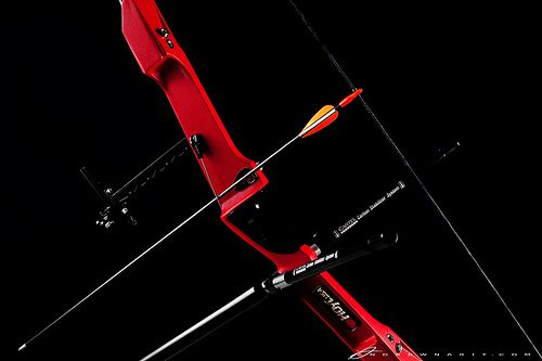 Hoyt Recurve Bow....hmmm recurve or compound?