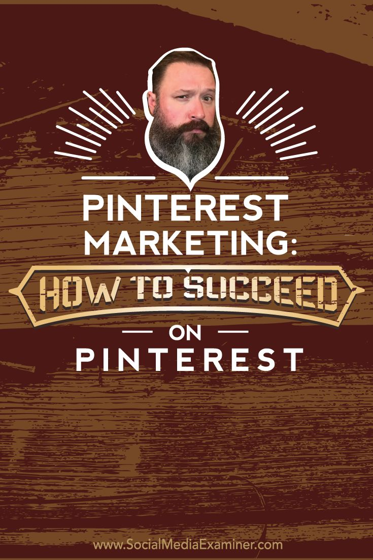 Do you use Pinterest for your business?  Want to know what works on Pinterest?  In this episode of the podcast @jeffsieh explores marketing with Pinterest.  You'll discover why your Pinterest following matters, as well as Pinterest posting tips.