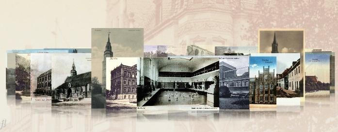 Historyczny Portal Bolesławca