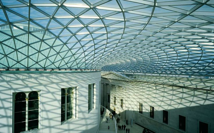 Great Court at the British Museum | Foster + Partners