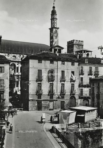 Ponte San Paolo, 1953 ca., Raccolte Museali ..: Alinari :..