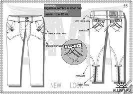 Картинки по запросу крой джинс