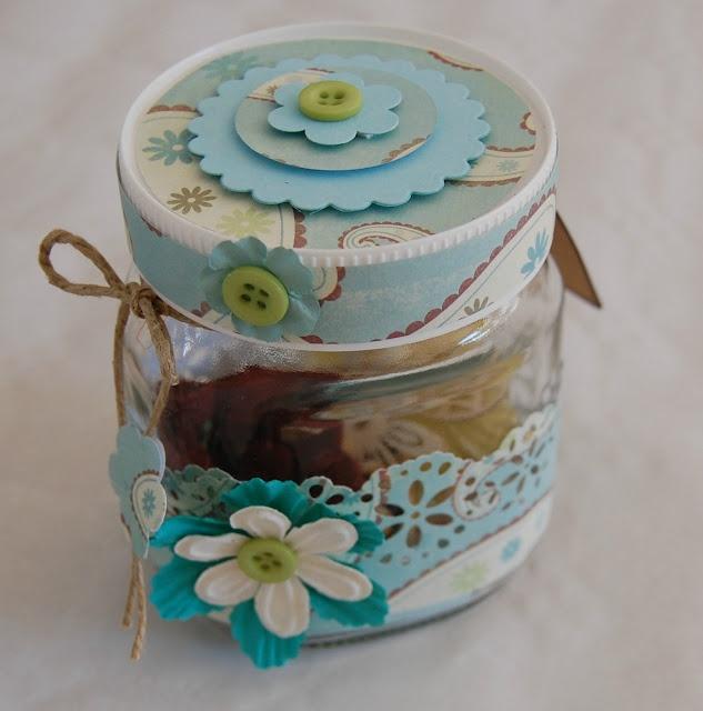 Jar Inspiration!