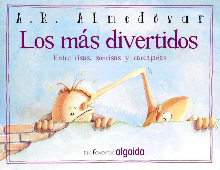 LOS MÁS DIVERTIDOS. Cuentos de la Media Lunita (Mis favoritos)