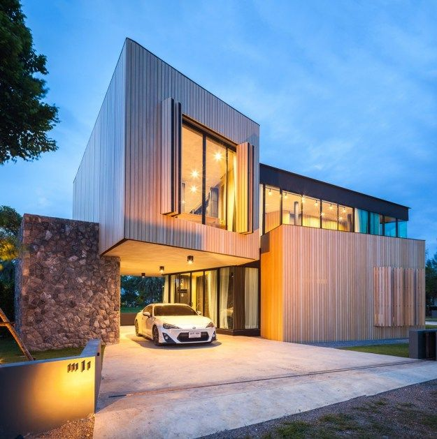 171 best Modern Designs images on Pinterest | Architecture ...